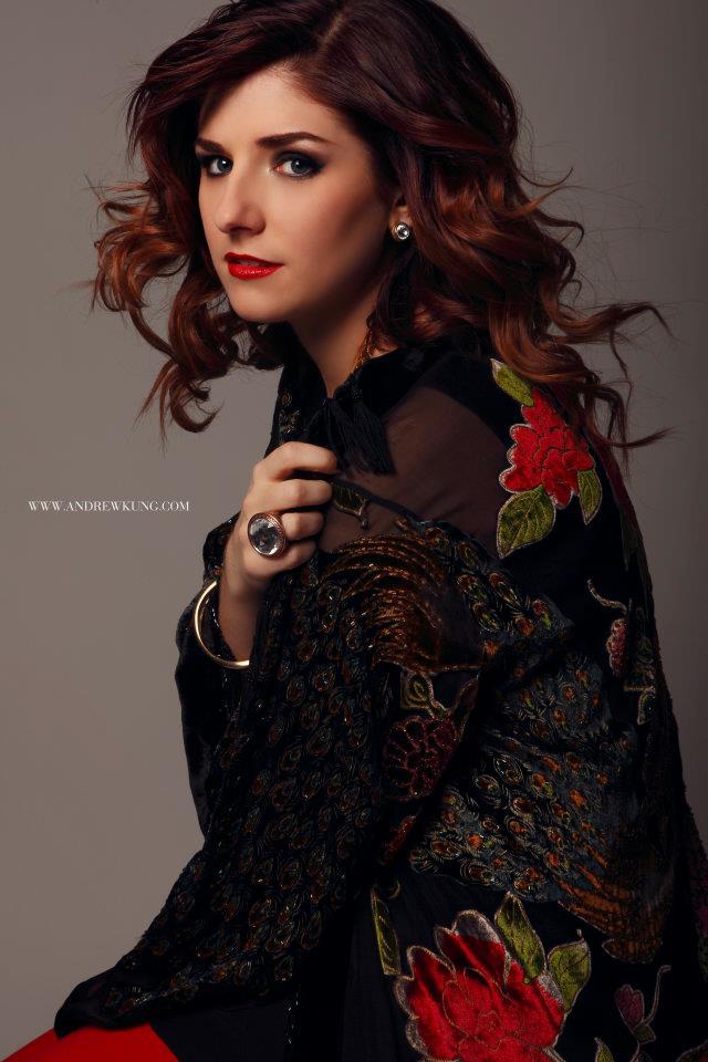 grandmas shawl 2